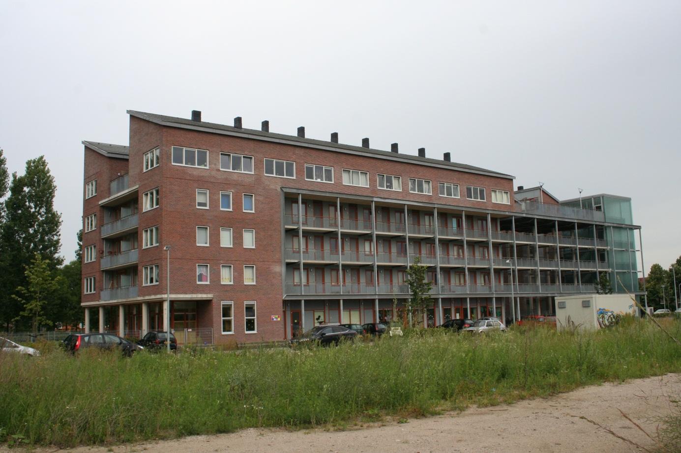 Het woonprobleem van Almere - PvdA Almere Chagallweg 10 Almere