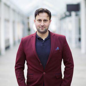 Tarik Sahbaz, Fractieassistent PvdA almere