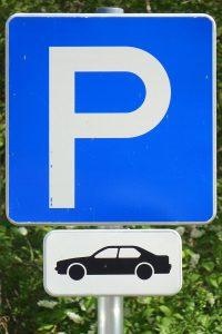 parkeren in Almere