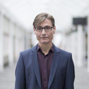 Jeroen Deben, Fractie assistent